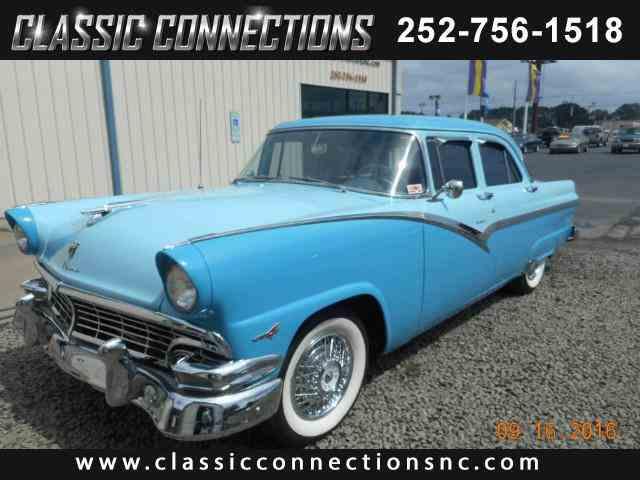 1956 Ford Fairlane | 903447