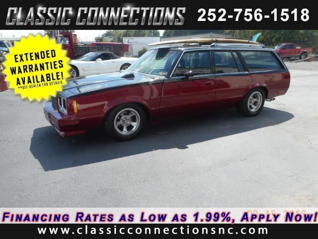 1983 Pontiac Bonneville | 903448