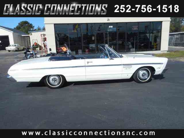 1965 Plymouth Fury | 903449