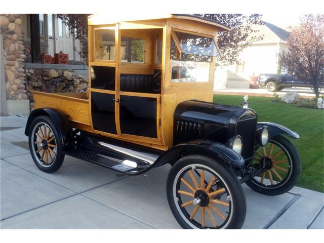 1920 Ford Model T | 900345