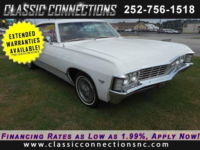 1967 Chevrolet Impala | 903450
