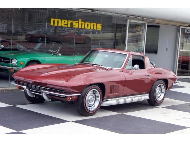 1967 Chevrolet Corvette | 903457