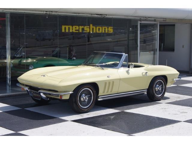 1965 Chevrolet Corvette | 903458