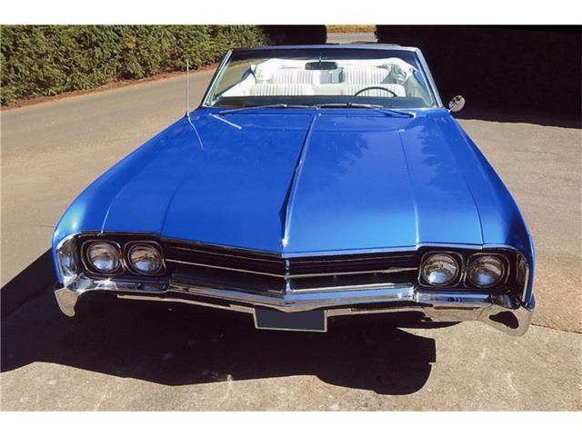 1966 Oldsmobile Delta 88 | 900346