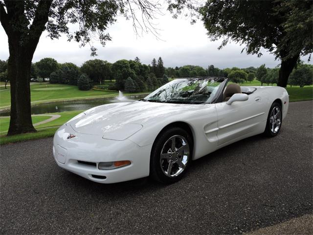 2001 Chevrolet Corvette | 903461