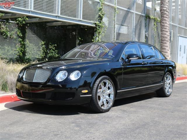 2006 Bentley Continental Flying Spur | 903465