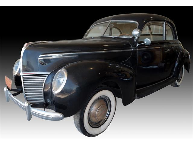 1939 Mercury 2-Dr Coupe | 903468