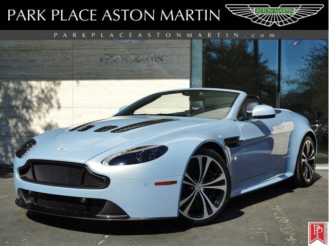 2015 Aston Martin Vantage | 903469