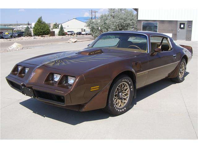 1979 Pontiac Firebird Trans Am | 900347