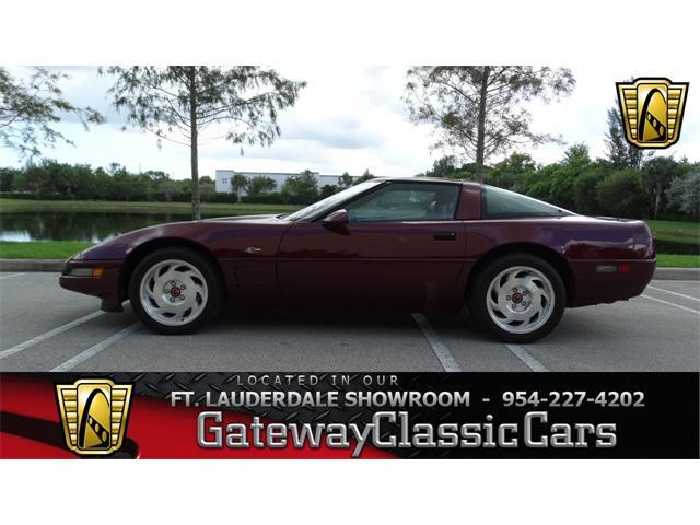 1993 Chevrolet Corvette | 903470
