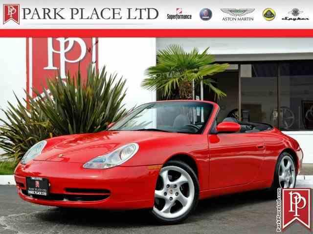 1999 Porsche 911 Carrera | 903471