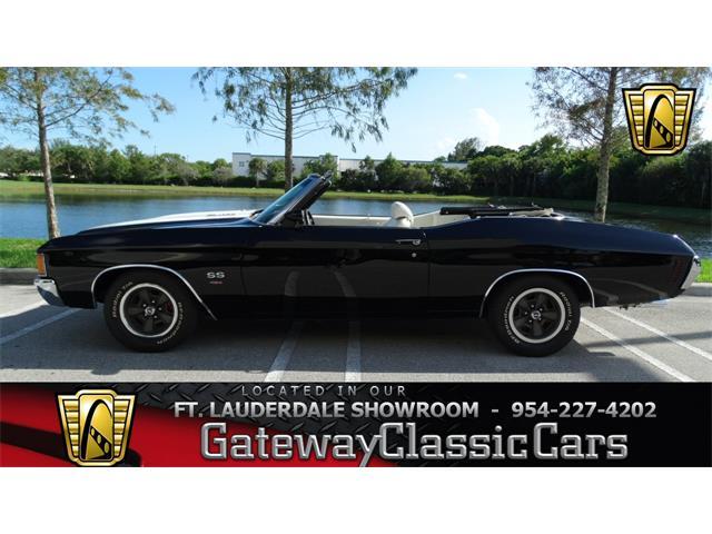 1972 Chevrolet Chevelle | 903475