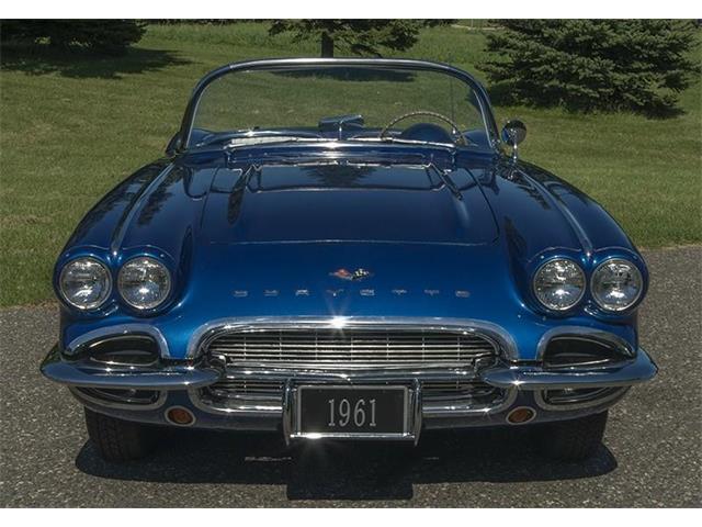 1961 Chevrolet Corvette | 903477