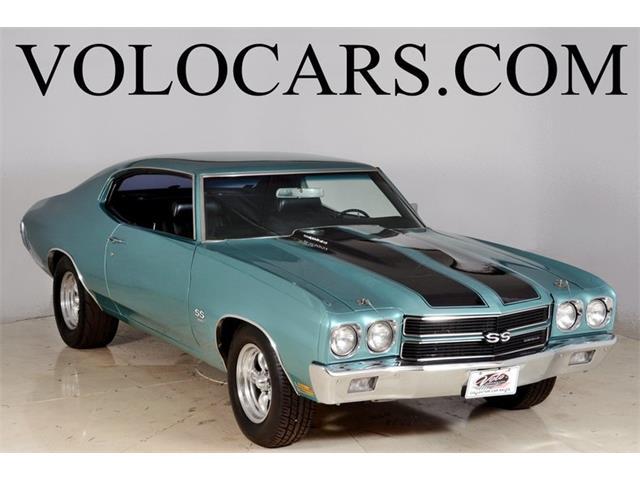 1970 Chevrolet Chevelle SS | 903485