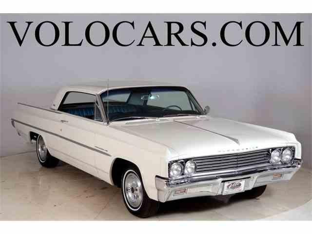 1963 Oldsmobile Dynamic 88   903486