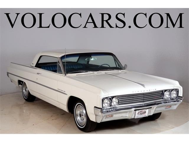 1963 Oldsmobile Dynamic 88 | 903486