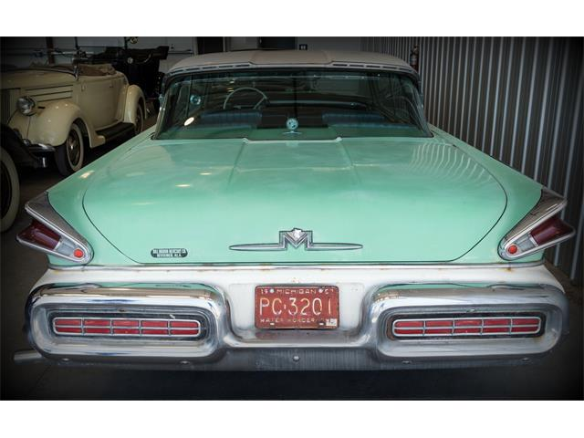 1957 Mercury Montclair 2Dr Hardtop | 903490