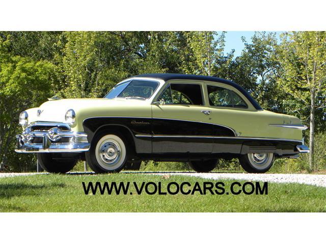 1951 Ford Crestline Custom Deluxe | 903491