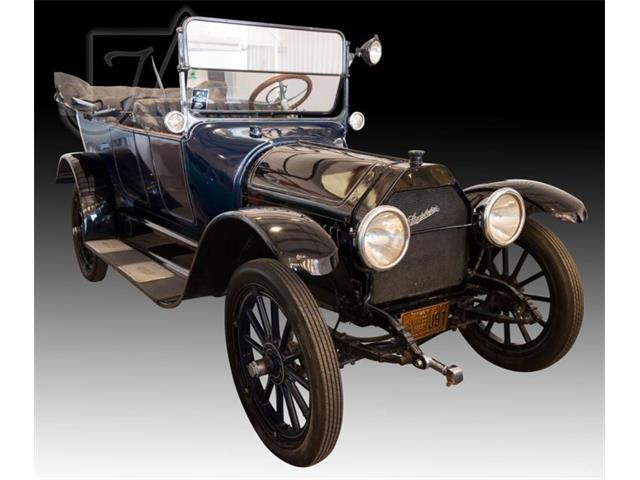 1914 Studebaker studebaker | 903493