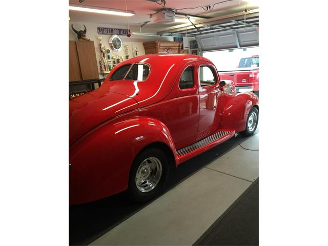 1940 Ford Deluxe | 900035