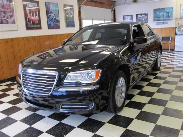 2011 Chrysler 300 | 903502