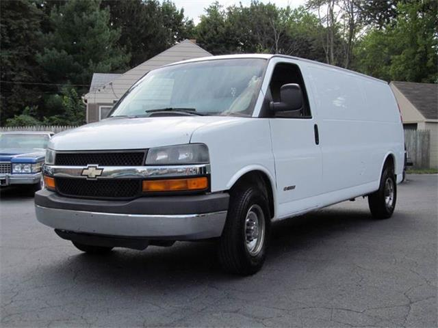 2003 Chevrolet Express | 903503
