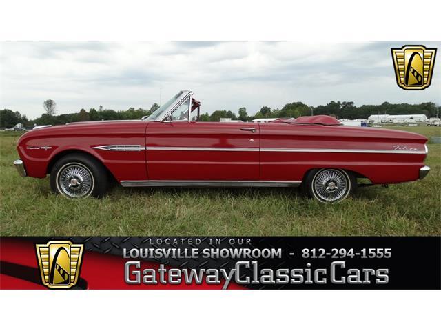 1963 Ford Falcon | 903504