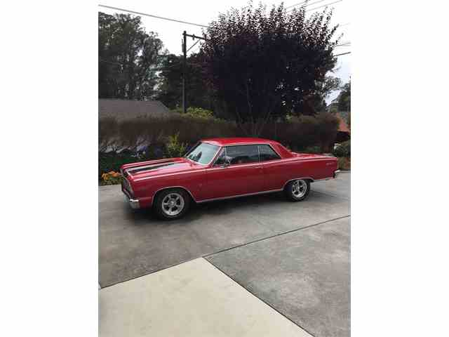 1964 Chevrolet Chevelle SS | 903505