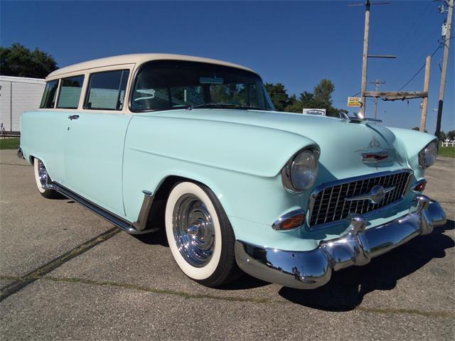 1955 Chevrolet 150 | 903506