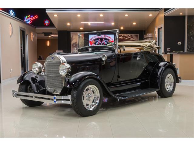 1929 Ford Roadster Street Rod | 903508