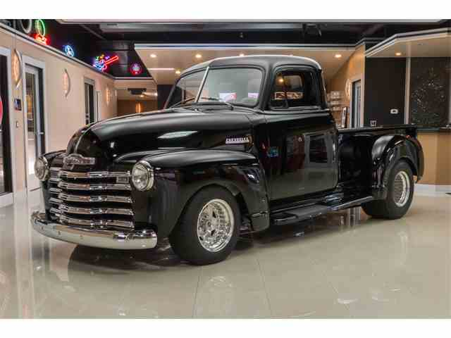 1948 Chevrolet 3100 5 Window Pickup | 903509