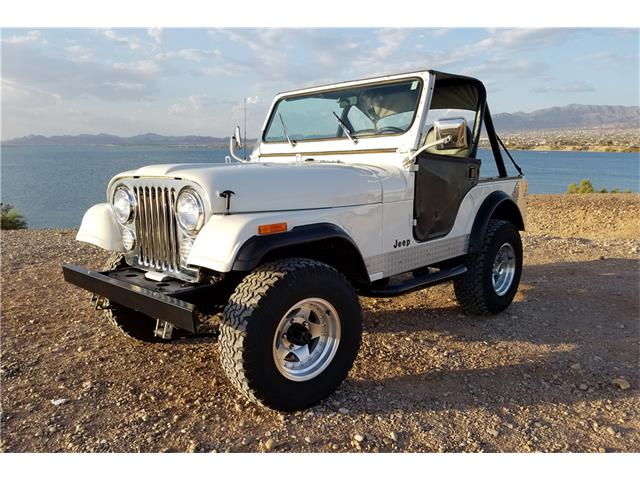 1981 Jeep CJ5 | 900351