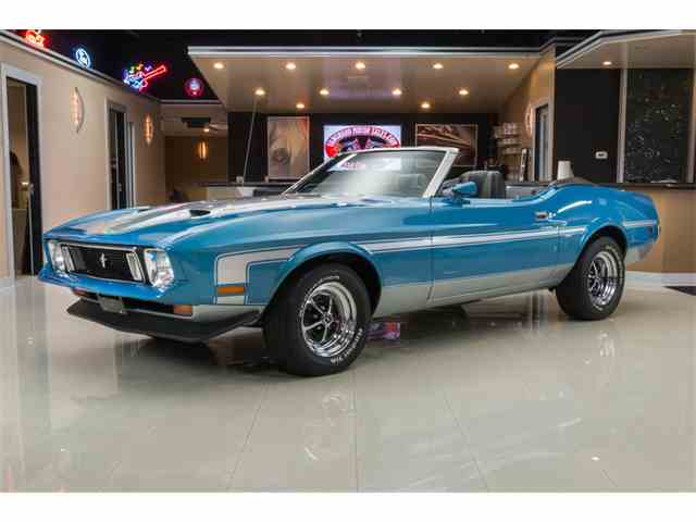 1972 Ford Mustang | 903514