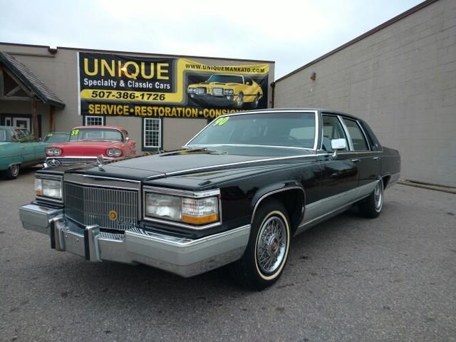 1990 Cadillac Fleetwood | 903516