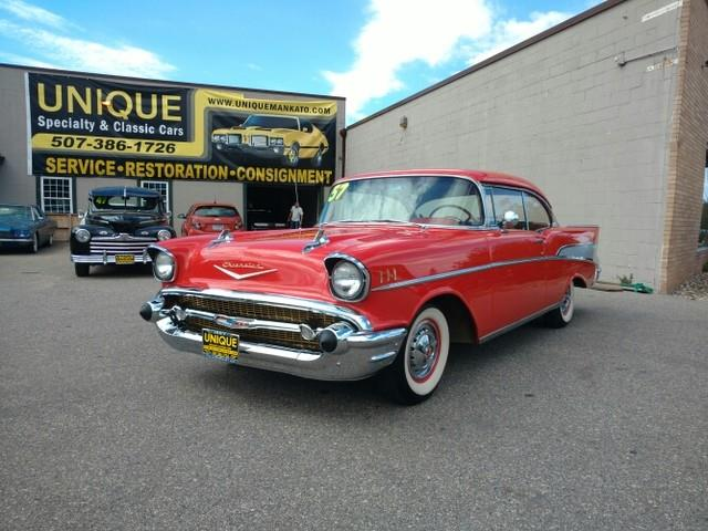 1957 Chevrolet Bel Air | 903517