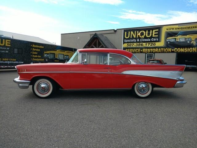 1957 Chevrolet Bel Air | 903517