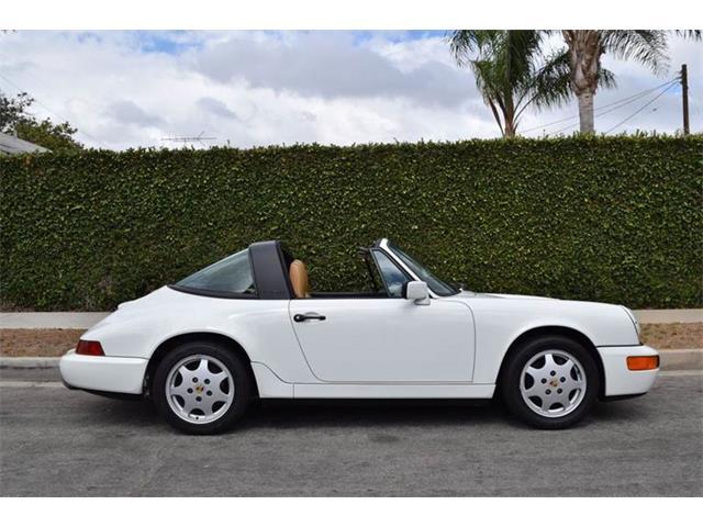 1991 Porsche 911 | 903518