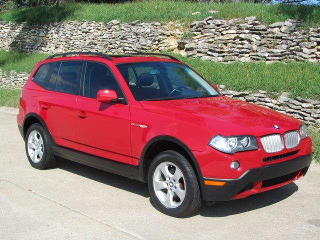 2007 BMW X3 | 903519