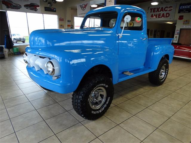 1952 Ford F1 | 903523