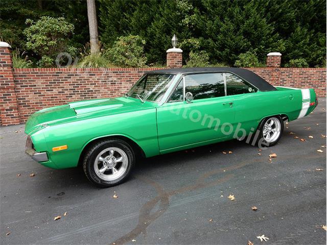 1972 Dodge Dart | 903524