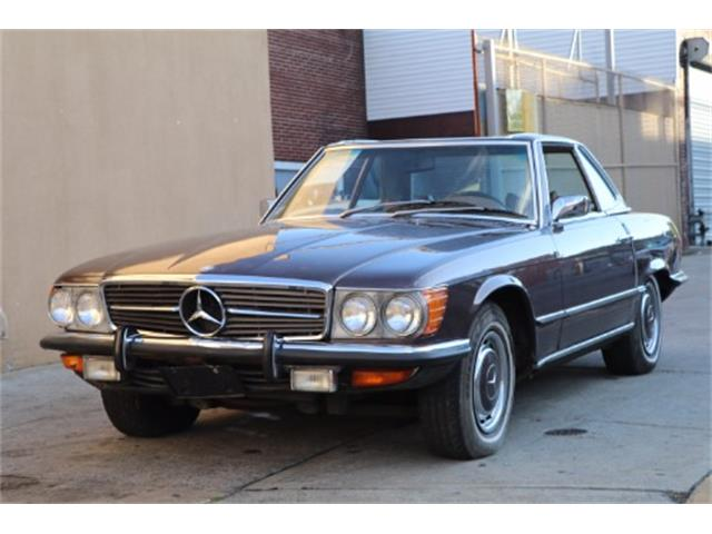 1972 Mercedes-Benz 350SL | 903525
