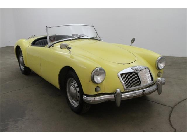1957 MG Antique | 903533