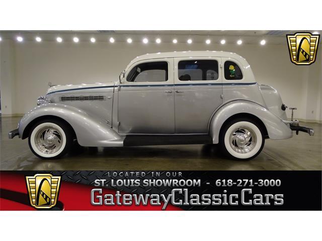 1935 Plymouth PJ | 903534