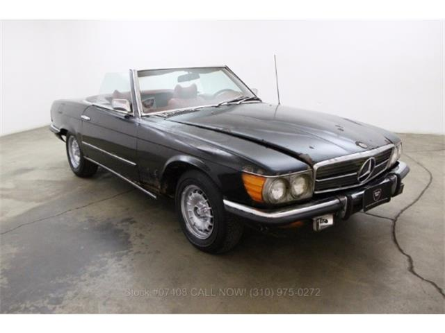 1973 Mercedes-Benz 450SL | 903538