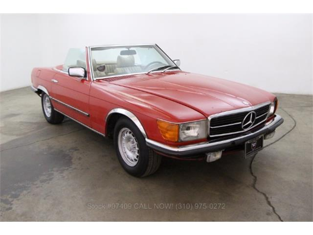 1979 Mercedes-Benz 280SL | 903539