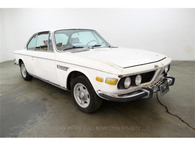 1972 BMW 3.0CS | 903543