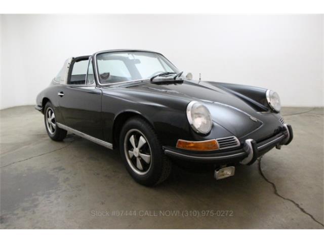 1968 Porsche 911S | 903544