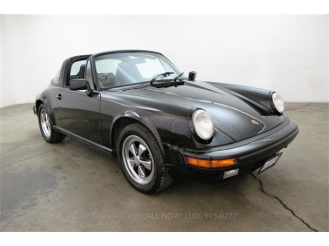 1987 Porsche Carrera | 903546