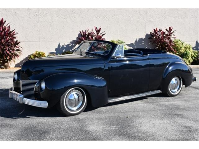 1940 Mercury Convertible | 903547
