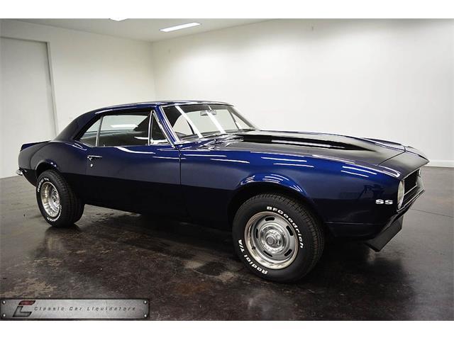 1967 Chevrolet Camaro | 903553